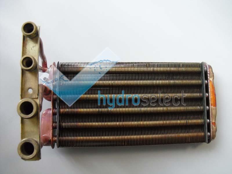 Теплообменник logamax u052 цена одноходовой теплообменник